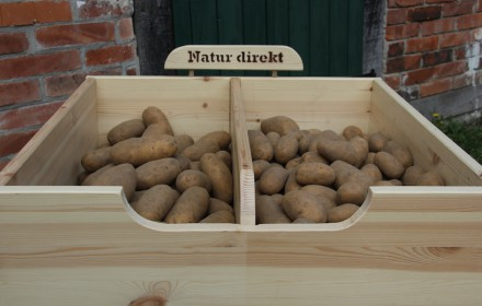 Kartoffelkiste