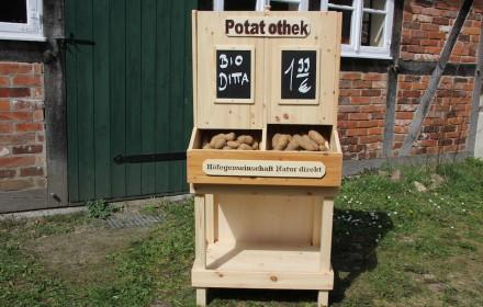 Potatothek 2 Größen